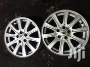 Land Rover Discovery Alloy Rims In Size 18 Inch Ksh | Vehicle Parts & Accessories for sale in Nairobi, Karen