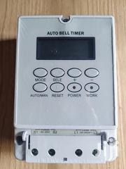 Intelligent Microcomputer Auto Bell Ring Timer Controller | Home Accessories for sale in Nairobi, Nairobi West