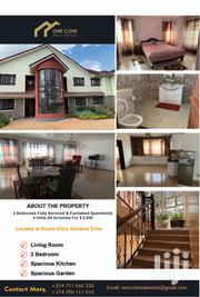 Fully Furnished and Serviced Apartment to Let in Runda | Houses & Apartments For Rent for sale in Nairobi, Karura