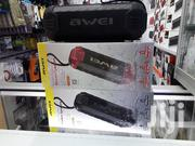 Portable Wireless Bluetooth Speaker Awei Y280 | Audio & Music Equipment for sale in Nairobi, Nairobi Central