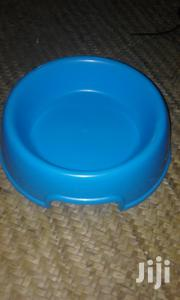 Dog And Cat Feeding And Drinking...Bowl | Pet's Accessories for sale in Mombasa, Mkomani