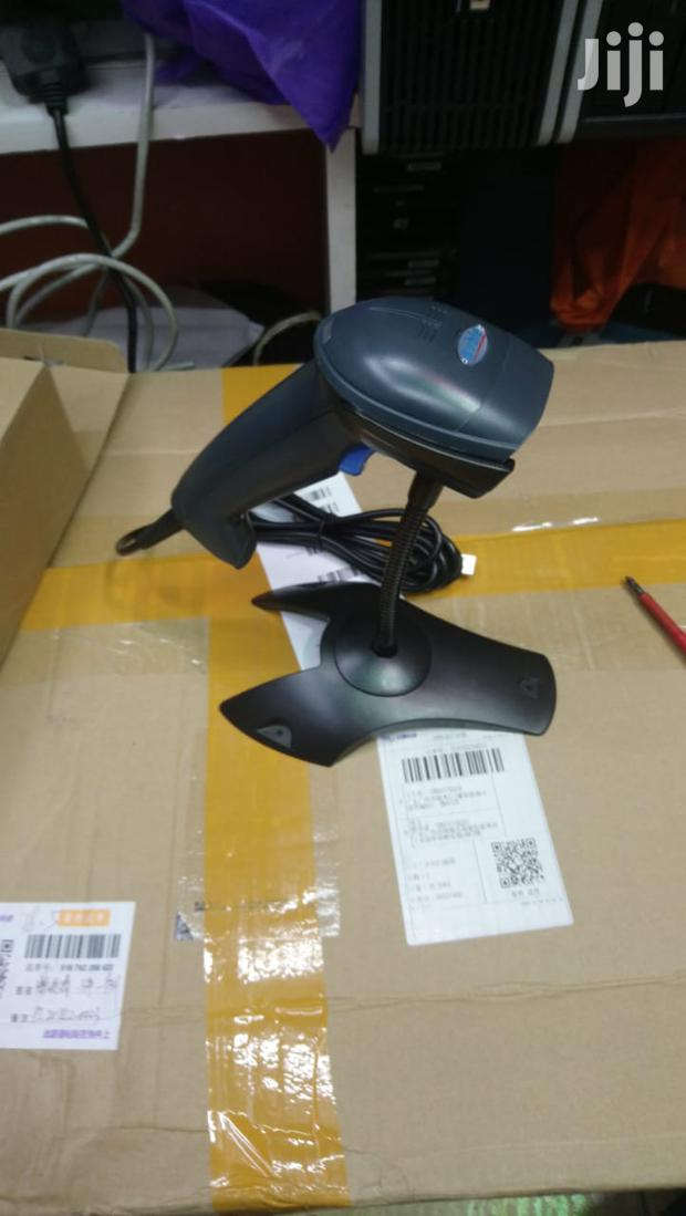 Archive: Handheld Barcode Scanners On Offer