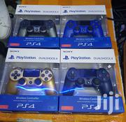 Brand New Ps4 Controller Pad | Video Game Consoles for sale in Nairobi, Nairobi Central