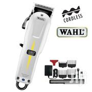 WAHL Cordless/Rechargeable Super Taper | Tools & Accessories for sale in Nairobi, Nairobi Central