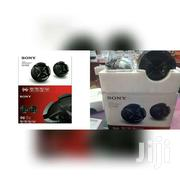 SONY XS-H50S DOME TWEETER. BRANDNEW | Vehicle Parts & Accessories for sale in Nairobi, Nairobi Central
