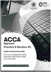 ACCA BPP 2019-2020 Revision Kits And Study Texts | Books & Games for sale in Nairobi, Woodley/Kenyatta Golf Course