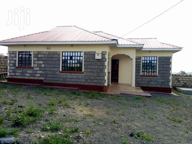 Archive: Brand New 3 Bedrm Very Spacious Bungalow for Sale in Kiserian