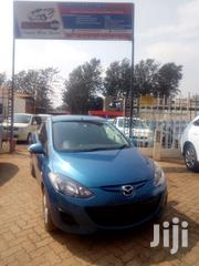 Mazda Demio 2012 Blue | Cars for sale in Kiambu, Township E