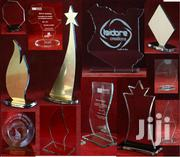Awards and Art on Glass   Arts & Crafts for sale in Nairobi, Nairobi West