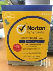 Norton Security Deluxe 5 Users 1 Year License | Laptops & Computers for sale in Nairobi, Nairobi Central