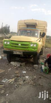 Isuzu Direct 1991 Yellow | Trucks & Trailers for sale in Nyeri, Karatina Town