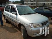 Mazda Demio 2003 Silver | Cars for sale in Uasin Gishu, Langas