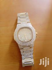 Luxury Iced Watch | Watches for sale in Nairobi, Zimmerman