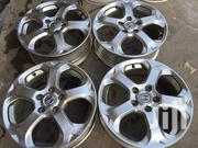 Honda Stream Sports Rims Size 17set | Vehicle Parts & Accessories for sale in Nairobi, Nairobi Central
