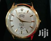 Leather Rolex | Watches for sale in Nairobi, Nairobi Central