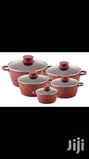 10pcs Cookware | Kitchen & Dining for sale in Nairobi, Nairobi Central