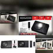 250 WATTS KENWOOD SUBWOOFER 8 INCHES KSC-PSW8 | Vehicle Parts & Accessories for sale in Nairobi, Nairobi Central