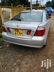 Toyota Premio 2003 Silver | Cars for sale in Kajiado, Kitengela