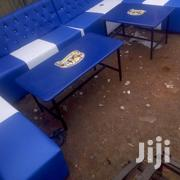 Lounges, Restaurant, Benches | Furniture for sale in Nairobi, Umoja II