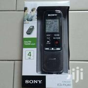 Sony PX240 Mono Digital Voice Recorder | Audio & Music Equipment for sale in Nairobi, Nairobi Central