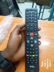 TCL Remote Controls For Older Tvs   TV & DVD Equipment for sale in Nairobi, Nairobi Central