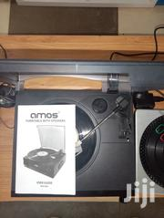 Amos Turntable With Speakers, UK | Audio & Music Equipment for sale in Nairobi, Nairobi Central