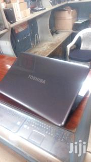 """Toshiba 15.6"""" 500GB HDD 4GB RAM 