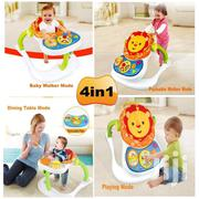4in 1 Baby Walker New | Babies & Kids Accessories for sale in Nairobi, Umoja II
