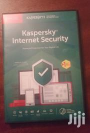 Kaspersky Antivirus Internet Security 1 User | Computer Software for sale in Nairobi, Nairobi Central