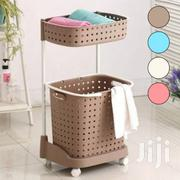 Laundry Basket 2 Tier | Home Accessories for sale in Nairobi, Nairobi Central