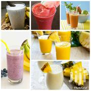 Smoothies And Natural Juices Recipes Ebooks | Meals & Drinks for sale in Nairobi, Nairobi Central