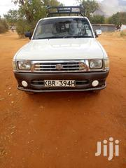 Toyota Hilux 2009 White | Cars for sale in Nairobi, Nairobi Central