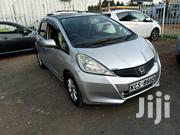 Honda Fit 2012 Automatic Silver | Cars for sale in Nairobi, Parklands/Highridge