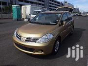 New Nissan Tiida 2012 1.6 Hatchback Gold | Cars for sale in Mombasa, Tudor