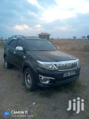 Toyota Fortuner 2006 3.0 D Black | Cars for sale in Machakos, Athi River