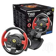 Playstation Steering Wheel | Video Game Consoles for sale in Nairobi, Nairobi Central
