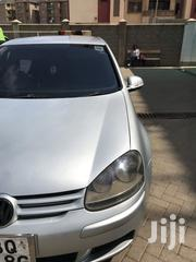 Volkswagen Golf 2005 1.6 Comfortline Automatic Silver | Cars for sale in Nairobi, Nairobi West