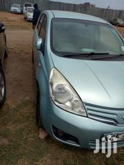 Nissan Note 2009 1.4 Blue | Cars for sale in Nairobi, Kasarani