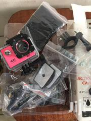 4K Go Pro Complete Kit | Cameras, Video Cameras & Accessories for sale in Mombasa, Shimanzi/Ganjoni