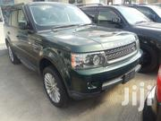 New Land Rover Range Rover Sport 2011 Green | Cars for sale in Nairobi, Nairobi Central
