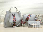 Tribal Stripped 3 in 1 Hand Bags | Bags for sale in Nairobi, Nairobi Central