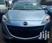 Mazda Premacy 2012 Blue | Cars for sale in Mombasa, Shimanzi/Ganjoni