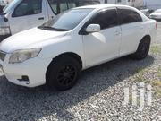 Toyota Allion 2009 White | Cars for sale in Mombasa, Tudor