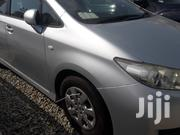 Toyota Wish 2010 Silver | Cars for sale in Mombasa, Tudor