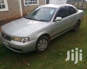 Nissan FB15 2004 Silver | Cars for sale in Uasin Gishu, Kapsoya