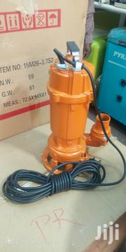 Sewage Pump | Garden for sale in Nairobi, Nairobi Central