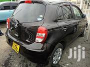 New Nissan March 2012 Brown | Cars for sale in Nairobi, Kasarani