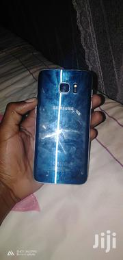 Samsung Galaxy S7 Edge 128 GB Blue | Mobile Phones for sale in Nairobi, Nairobi Central