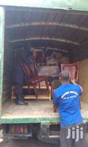 Maakini Movers -lets Move Professionally | Logistics Services for sale in Nairobi, Nairobi Central