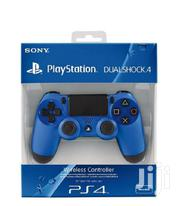 Sony PS4 Dual Shock Wireless Game Controller | Video Game Consoles for sale in Nairobi, Nairobi Central